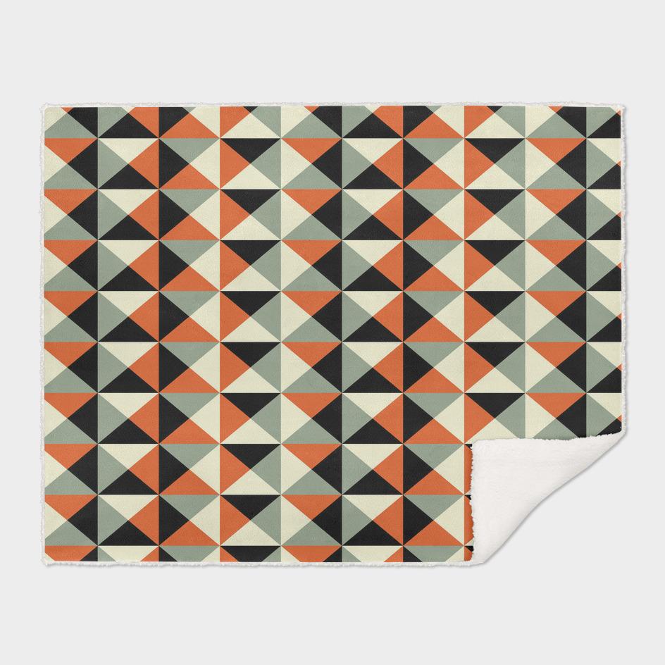 Geometric Pattern #138