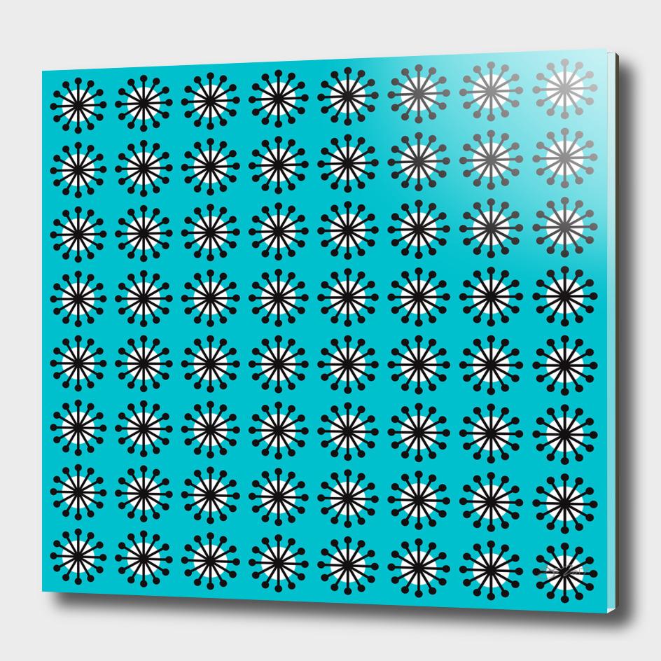 Geometric Pattern #145