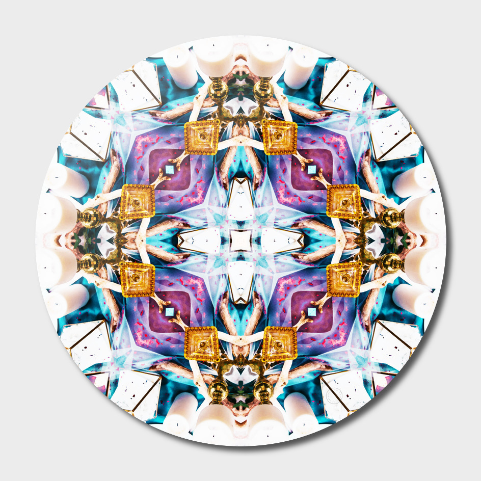 Kaleidoscope Series v1