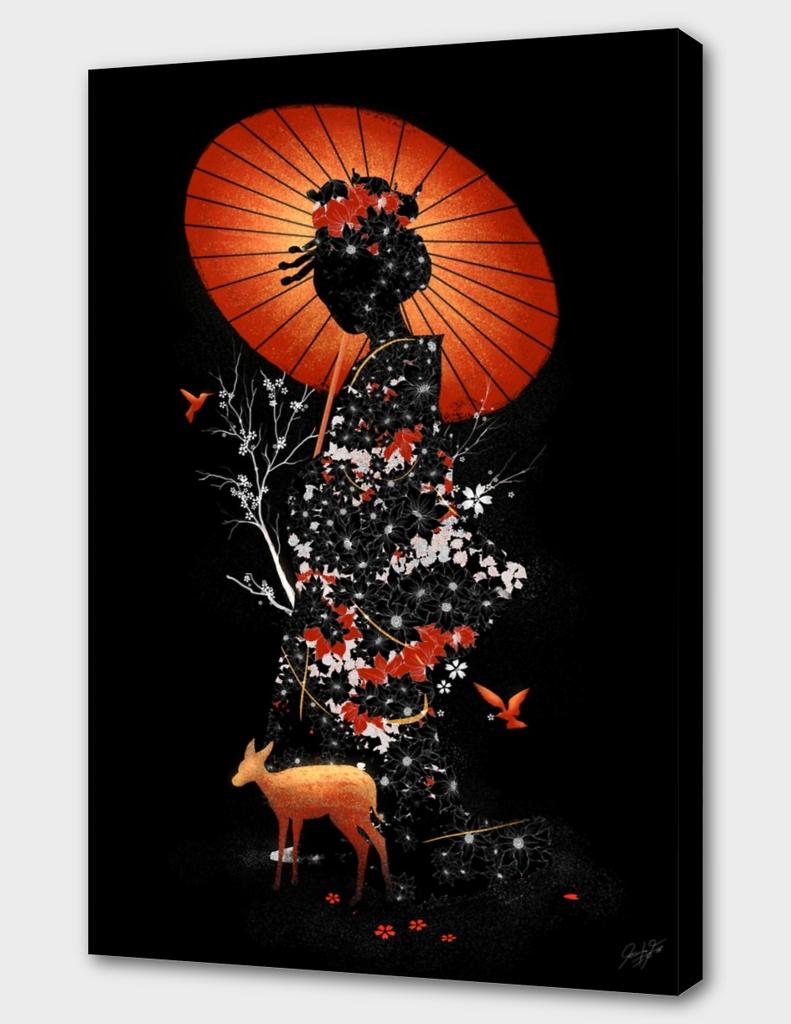 Geisha Nature