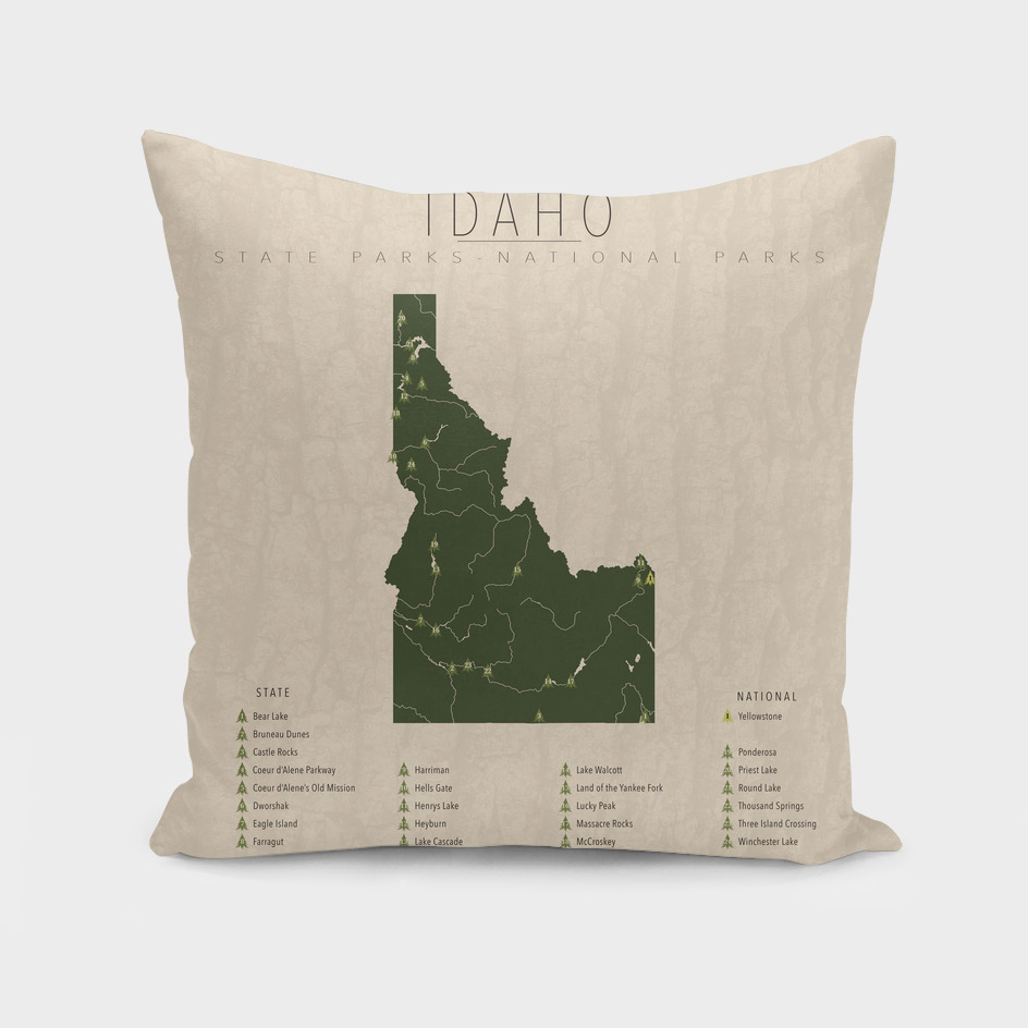 Idaho Parks