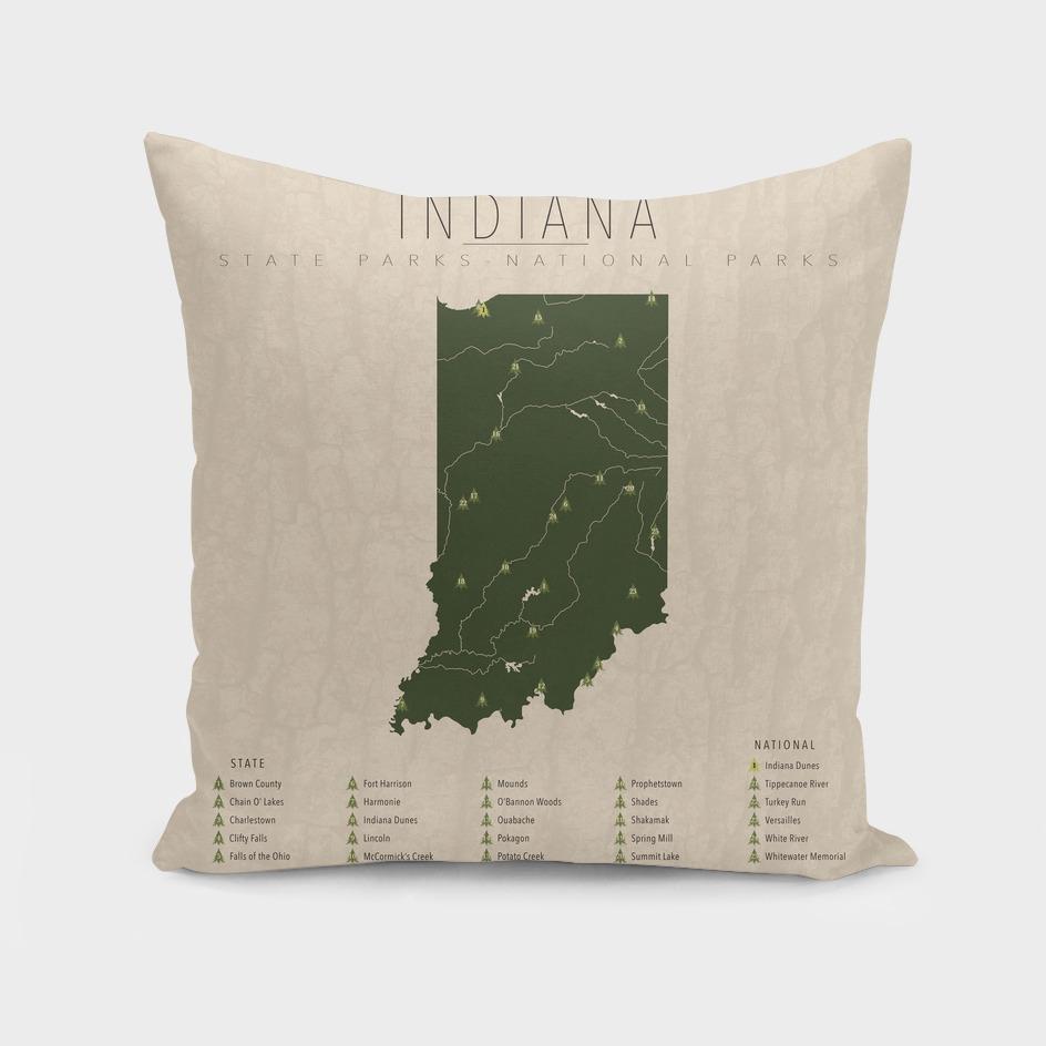 Indiana Parks