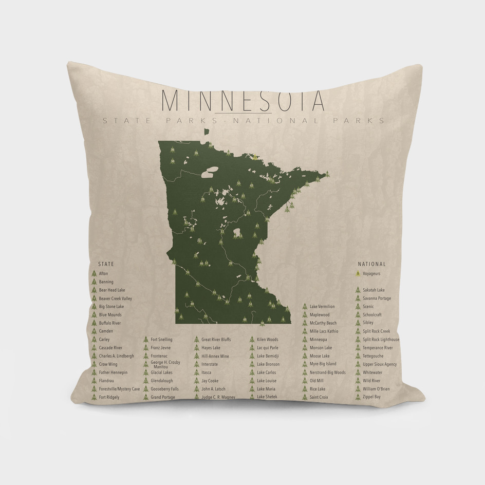 Minnesota Parks