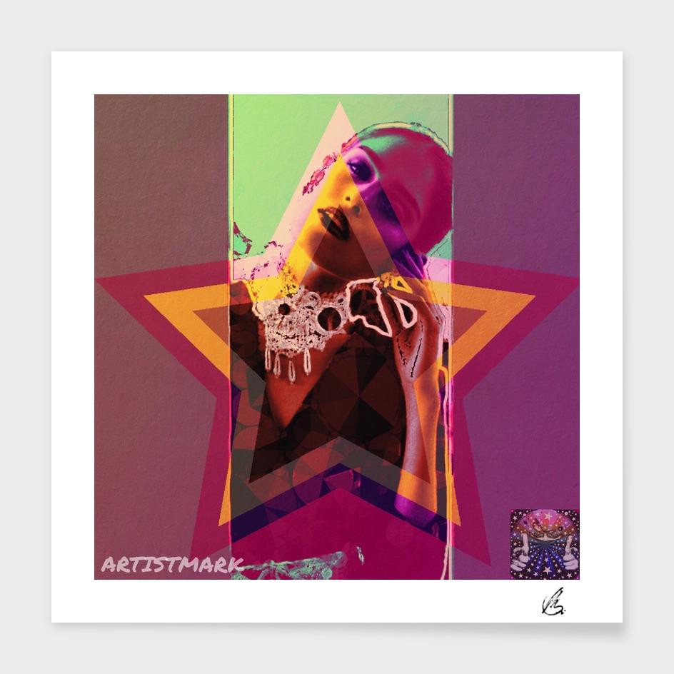 ARTISTMARK | Experimental POP 403