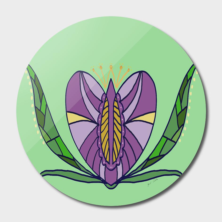 Tulip Prism