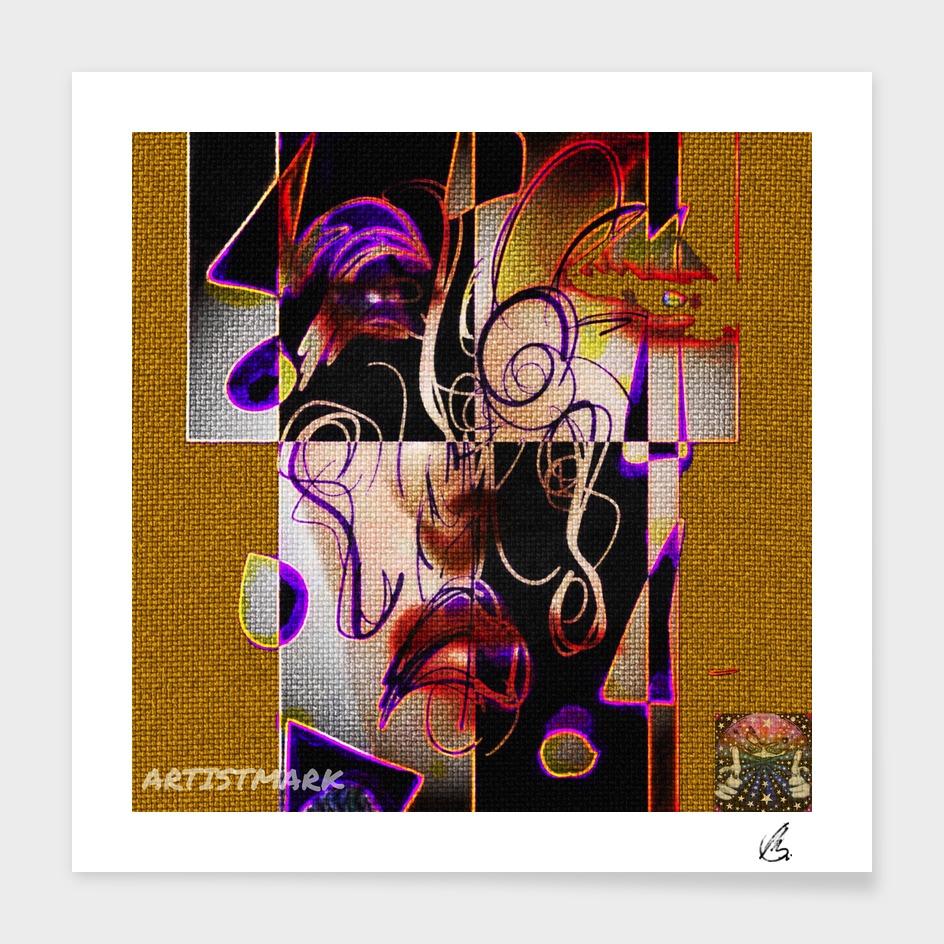 ARTISTMARK | Experimental POP 390