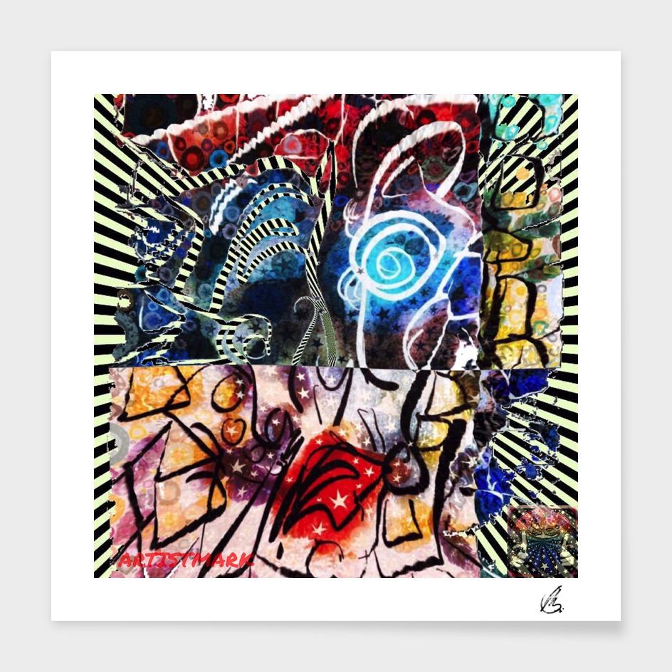 ARTISTMARK | Experimental POP 314