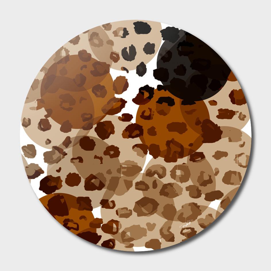 Leopard big spots