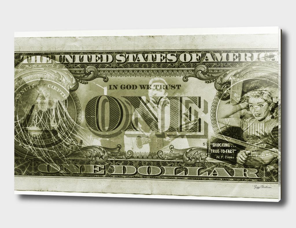 Lollipop Guild Dollar #2