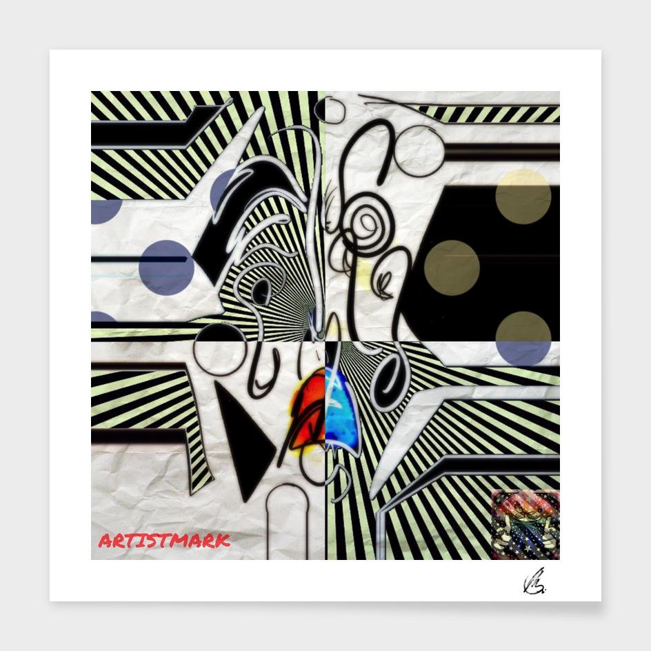 ARTISTMARK | Experimental POP 332