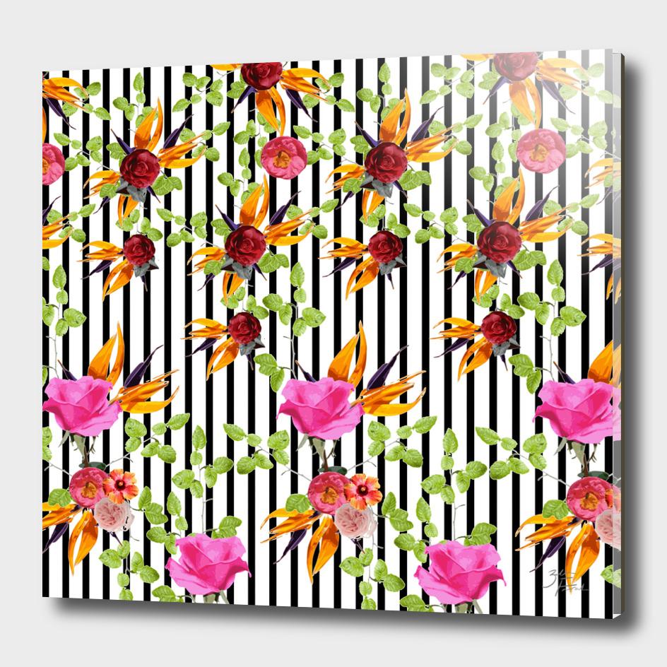 Rawdah Flowery Garden