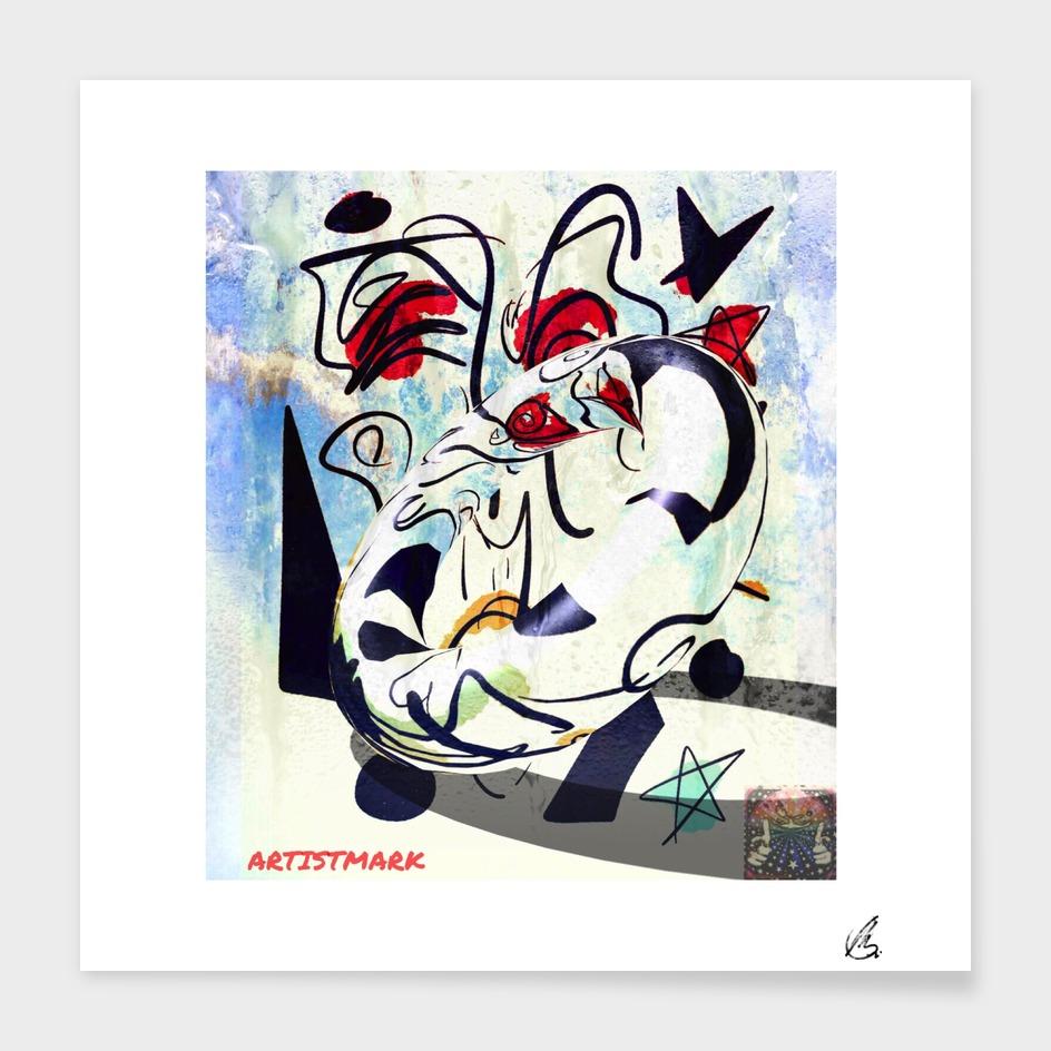 ARTISTMARK | Experimental POP 406