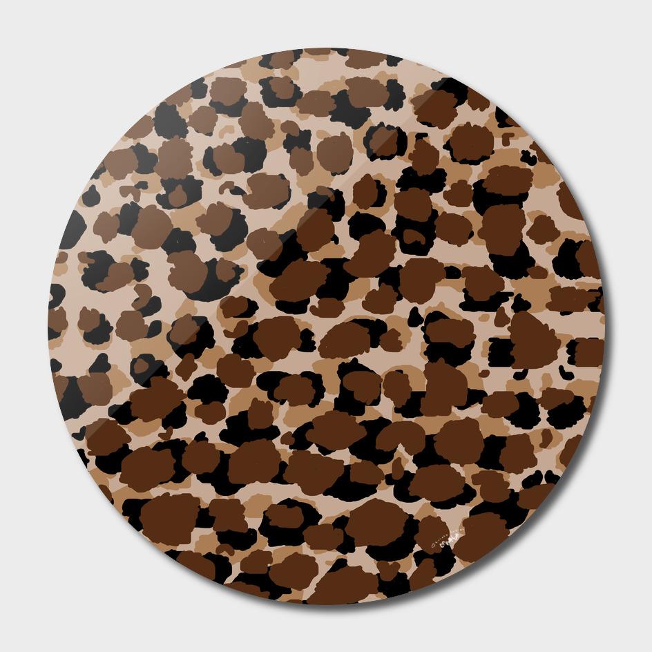 Layered Leopard