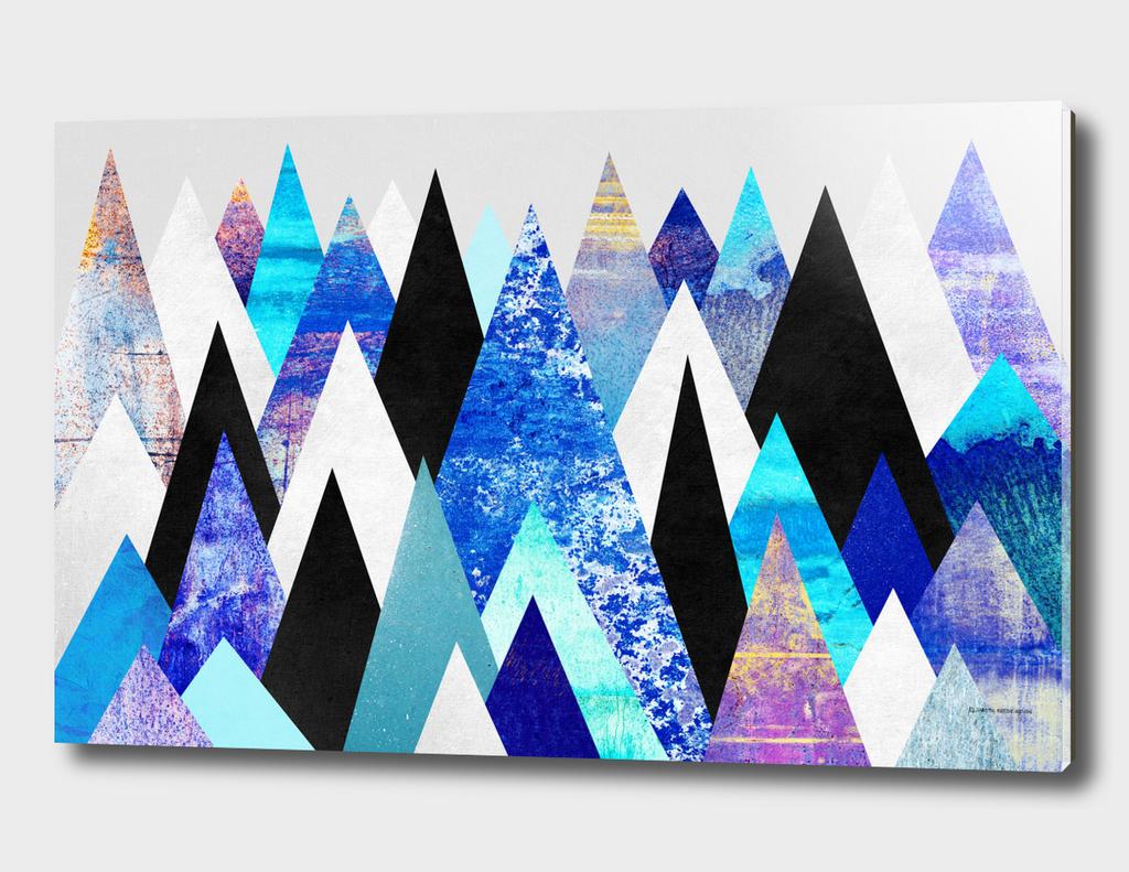 Blue Peaks 1