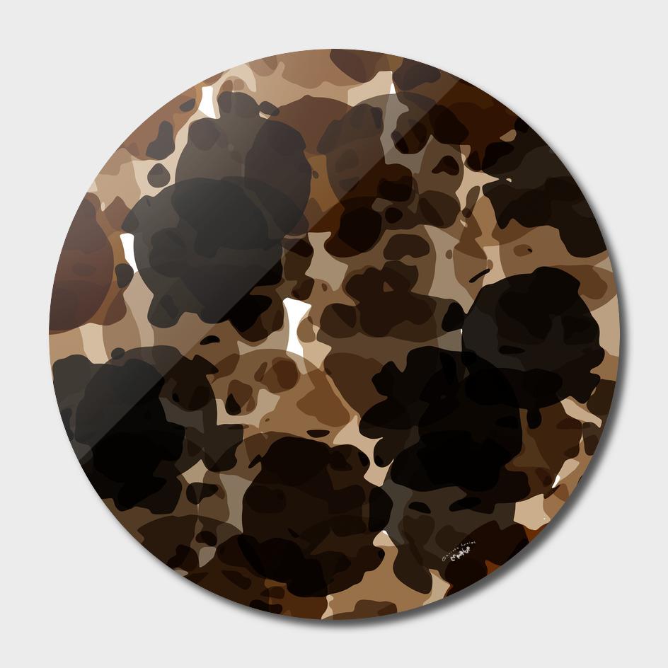 Leopard Splatter