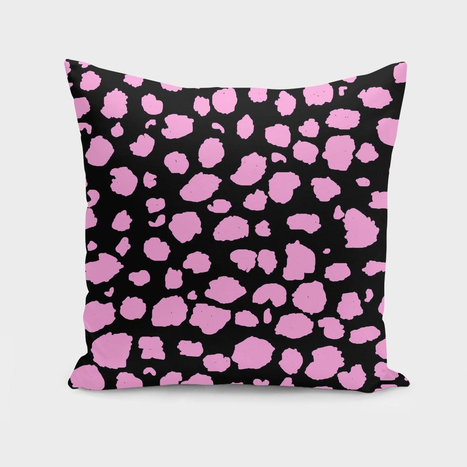 Basic Pink Leopard