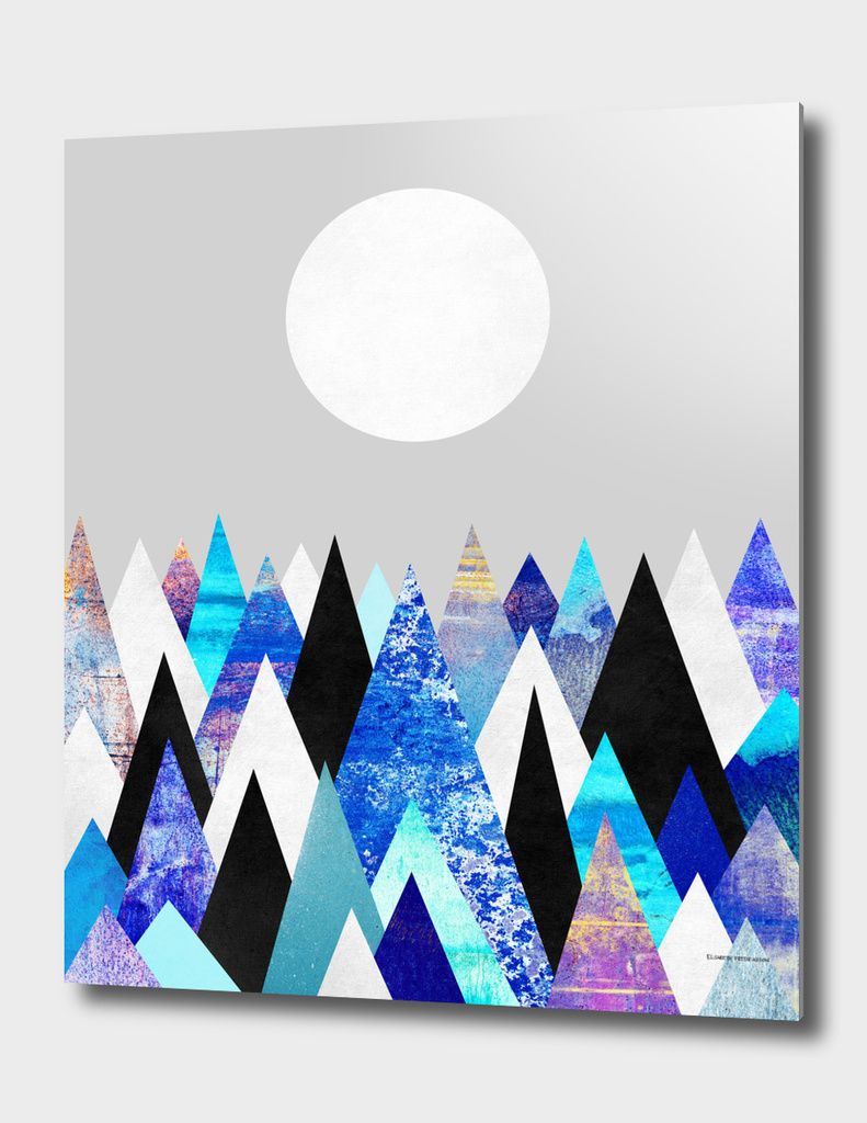 Blue Peaks 2