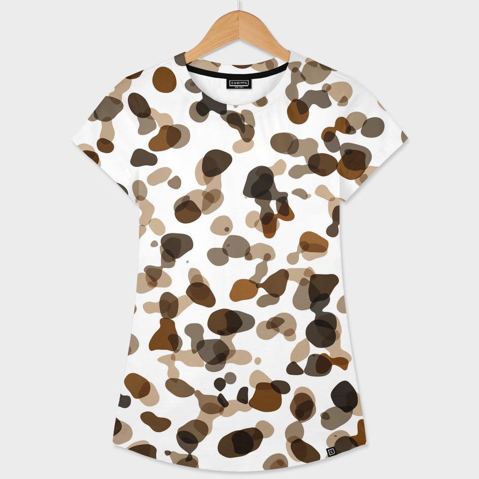 Liquid Leopard