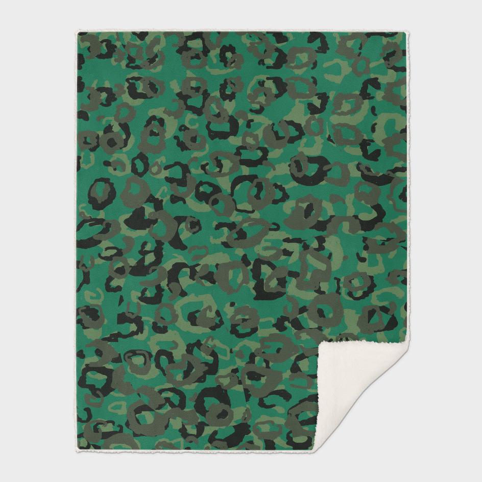 Emerald Leopard