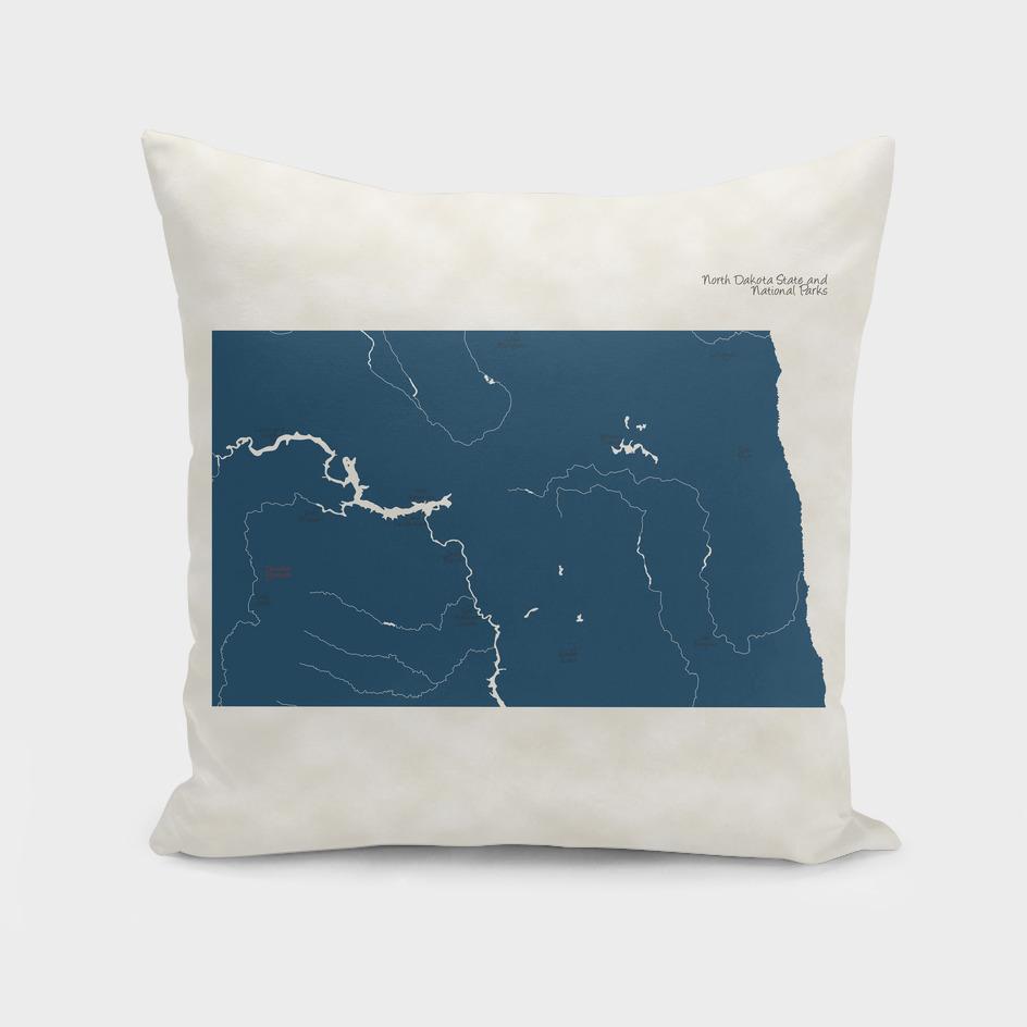 North Dakota Parks - v2
