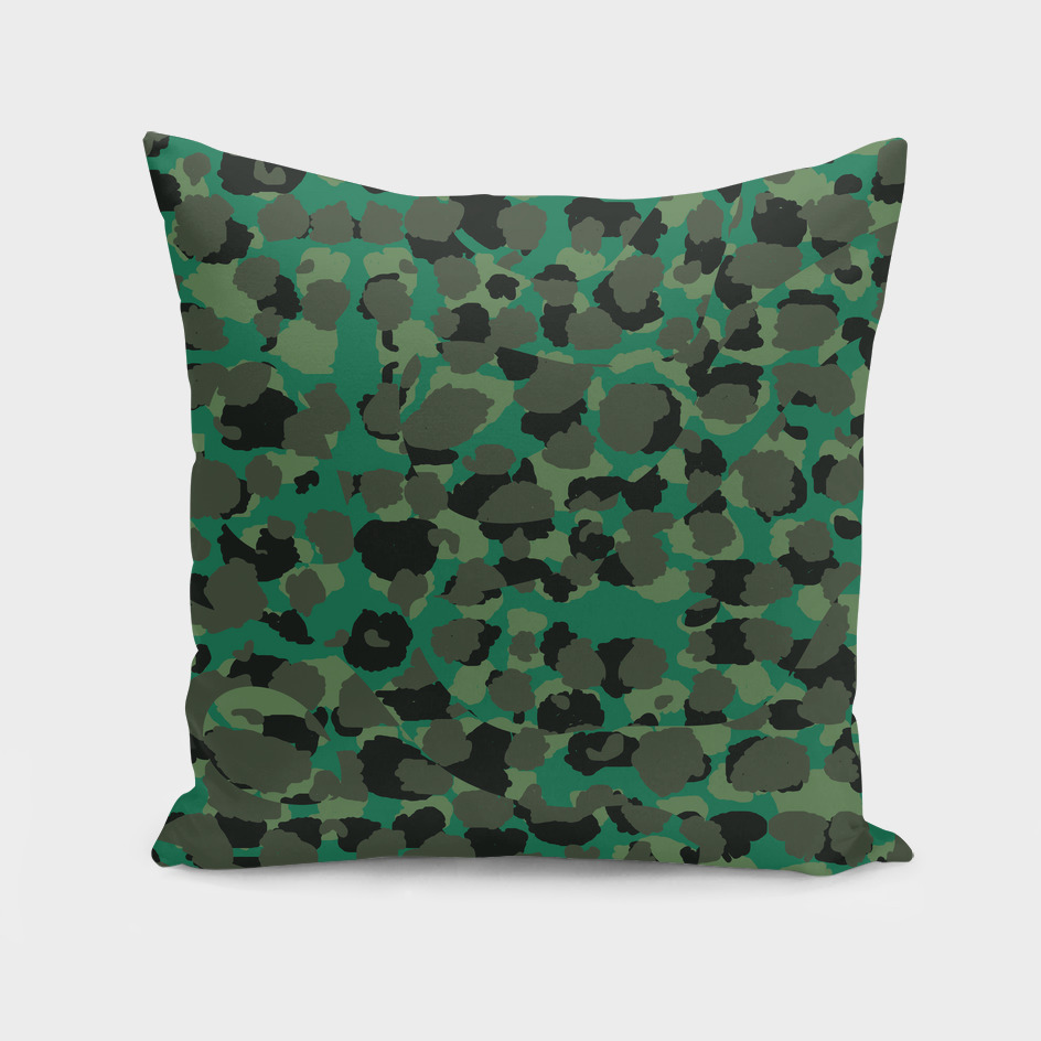 Emerald leopard 2