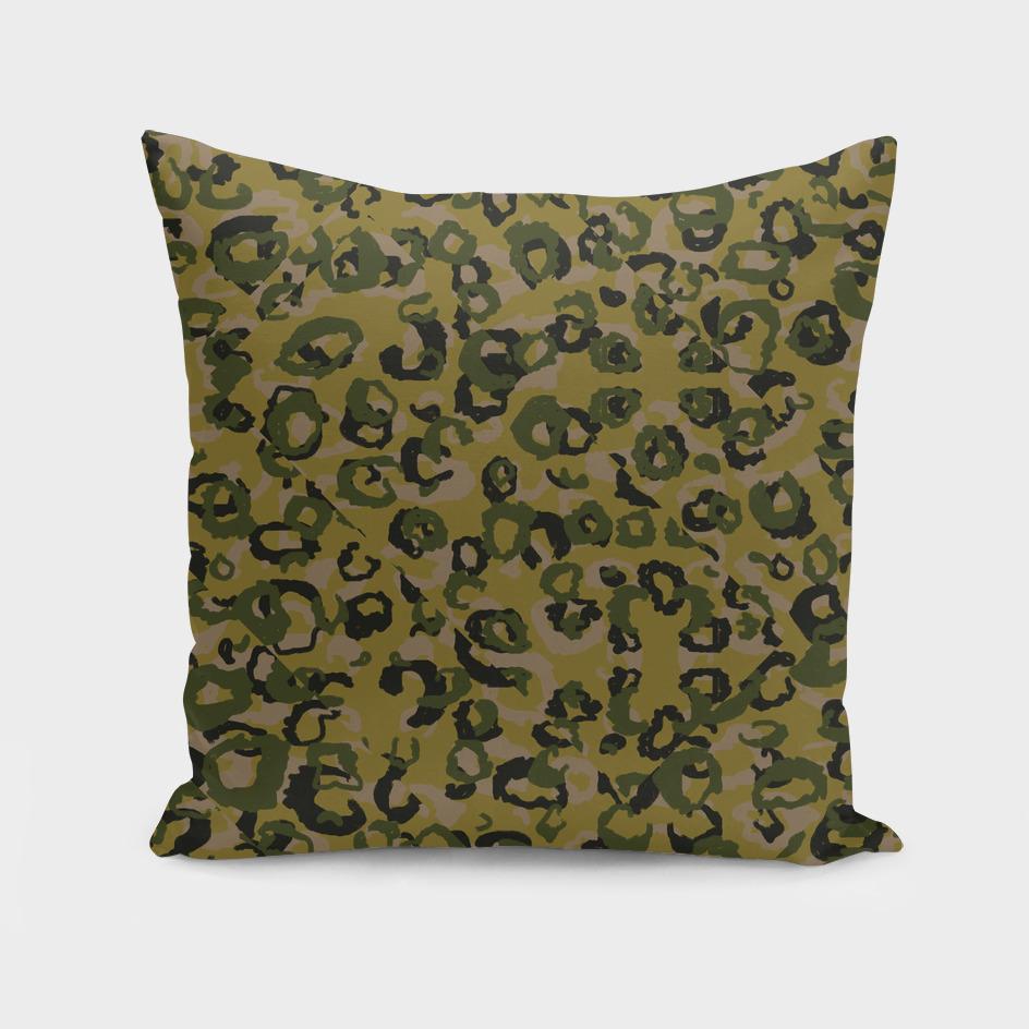 camo leopard 2