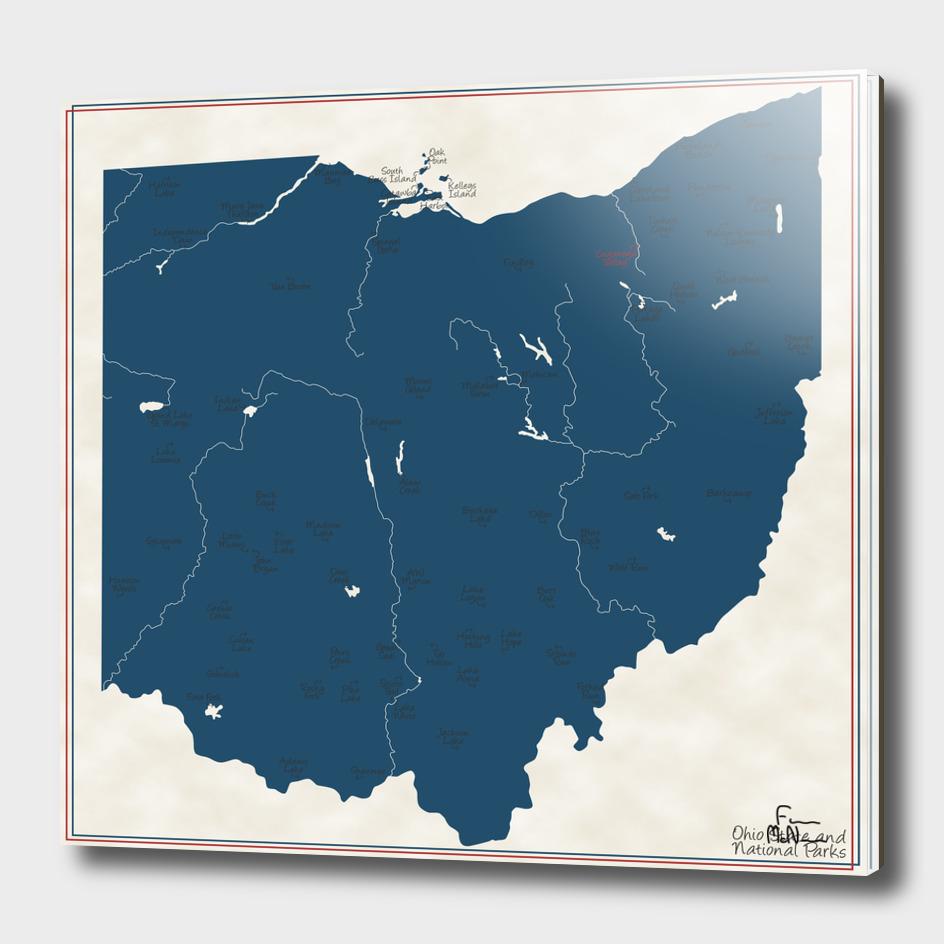 Ohio Parks - v2
