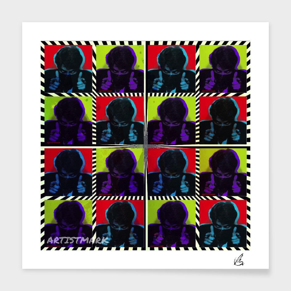 ARTISTMARK | Experimental POP 317