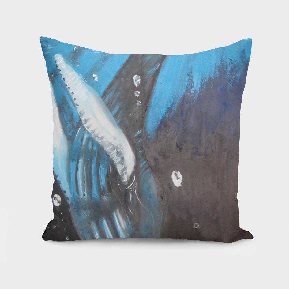 Whale - II