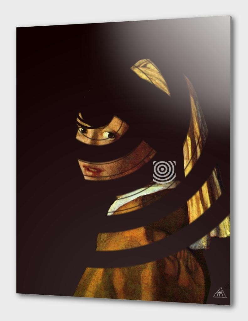 Der Kreis der Erinnerung · Vermeer