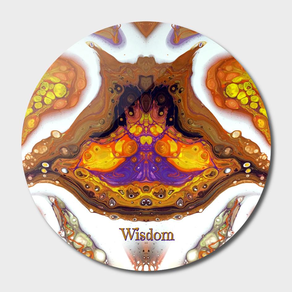 Cells in Flight-Wisdom