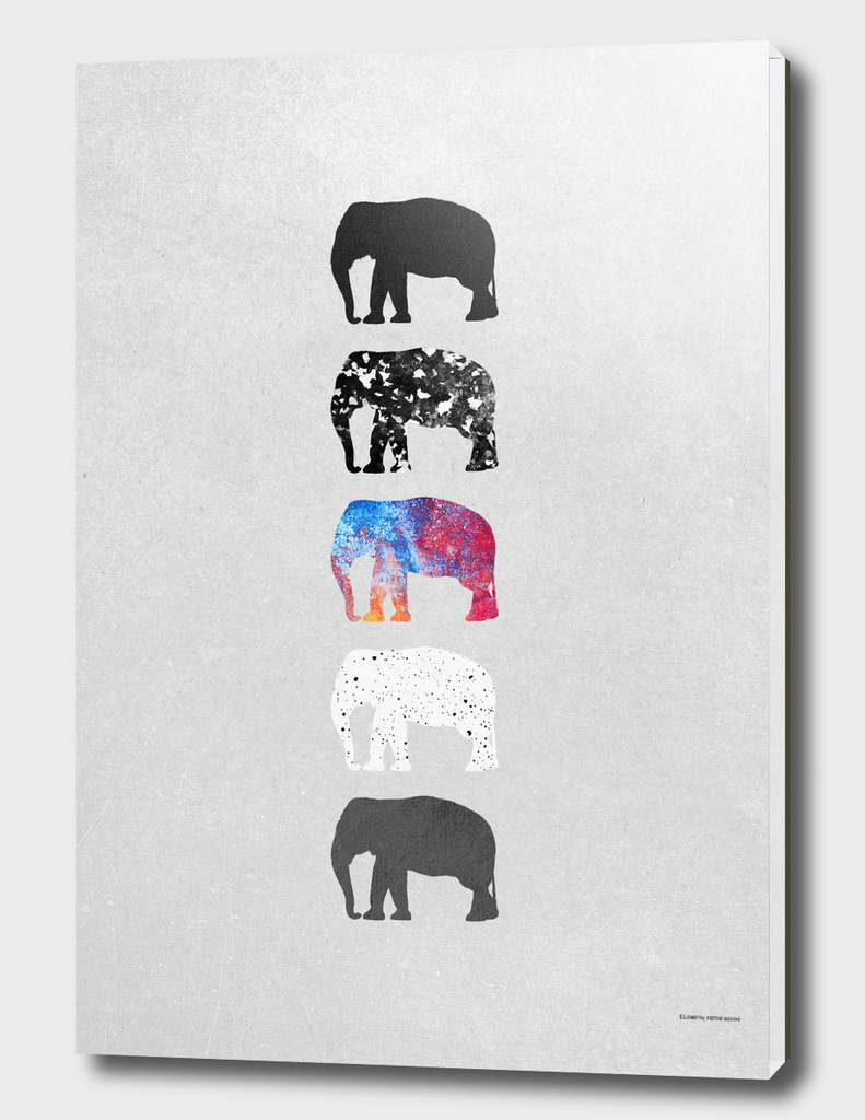 Five Elephants