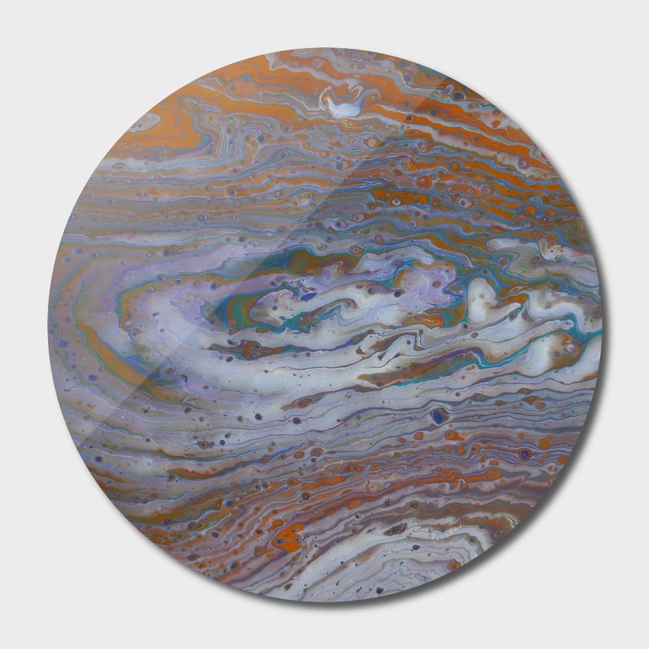 Acrylic Storm