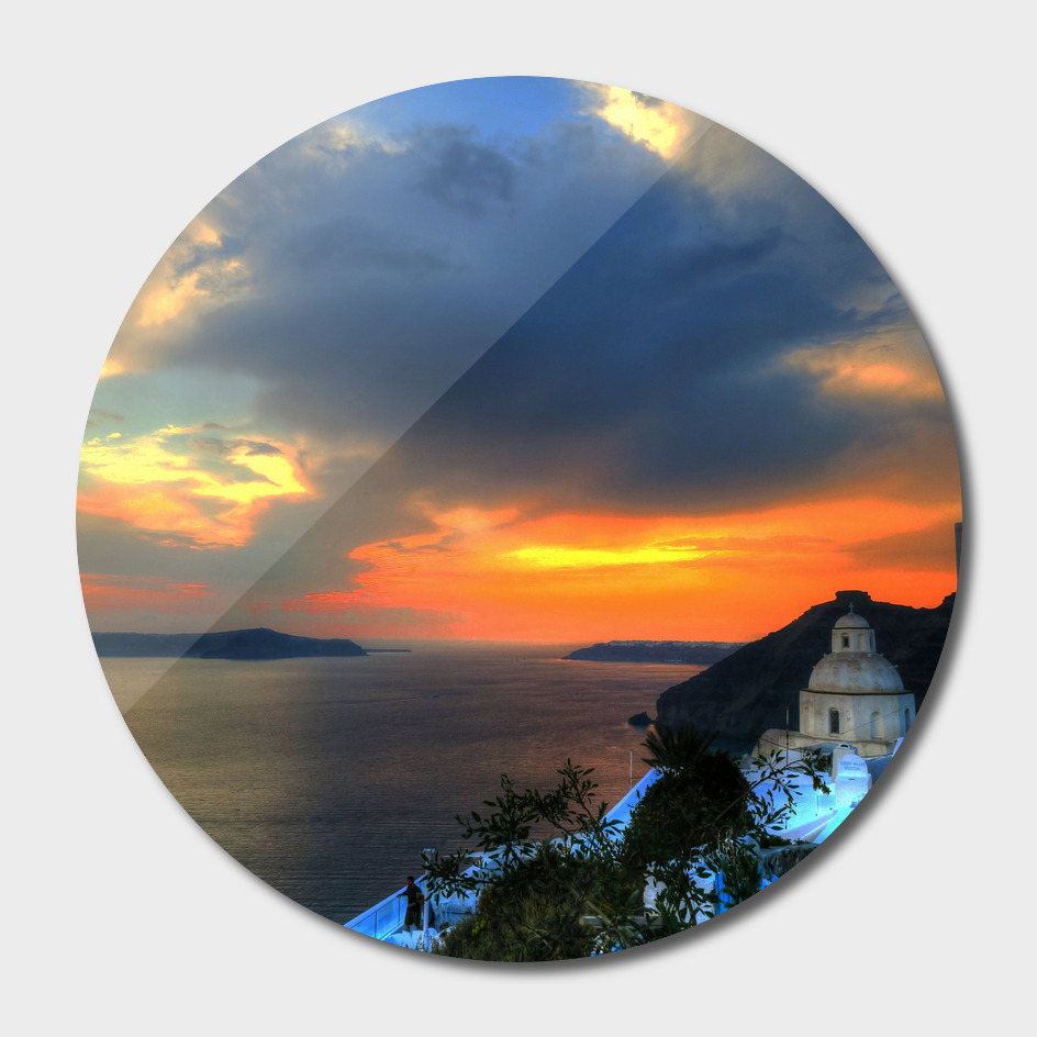 Santorini b