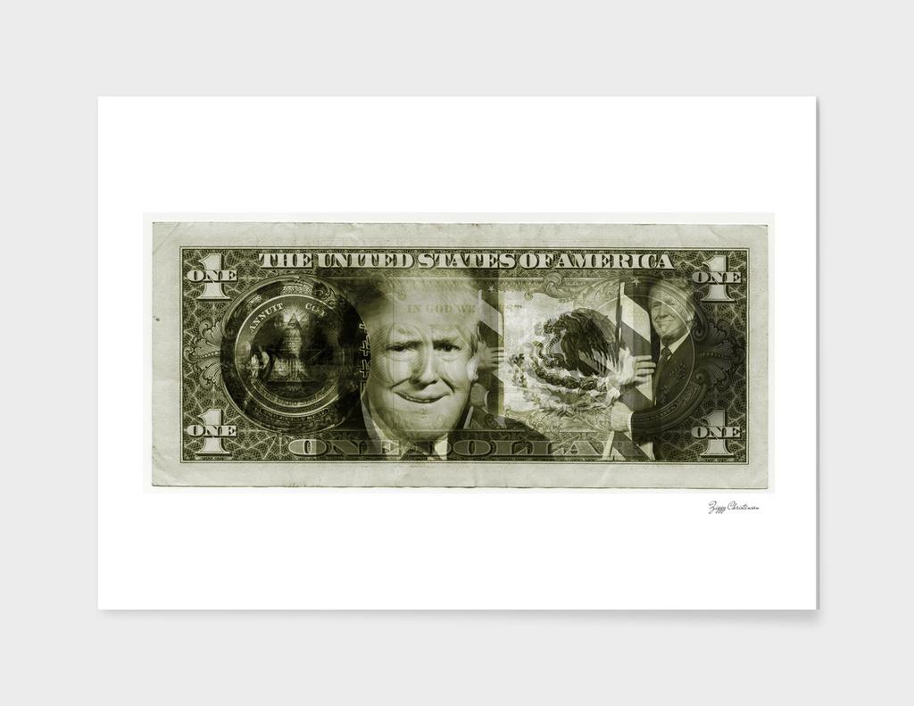 The Lollipop Guild Dollar #4