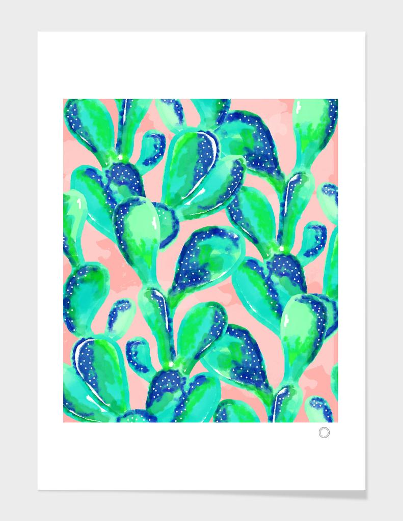 Cactus Life V2