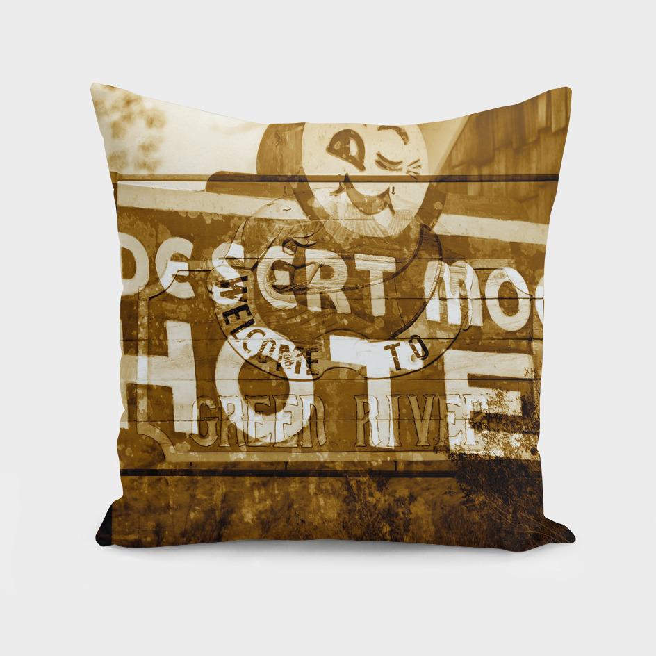 Desert Moon Hotel