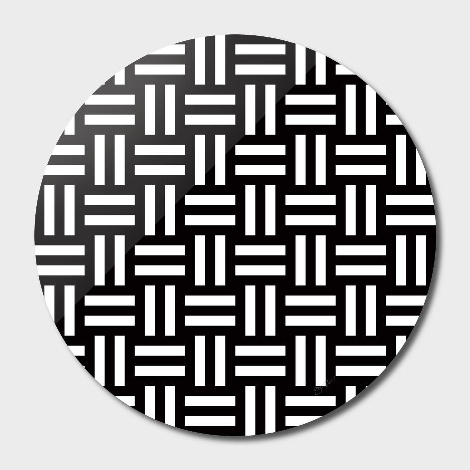 Geometric Pattern #35