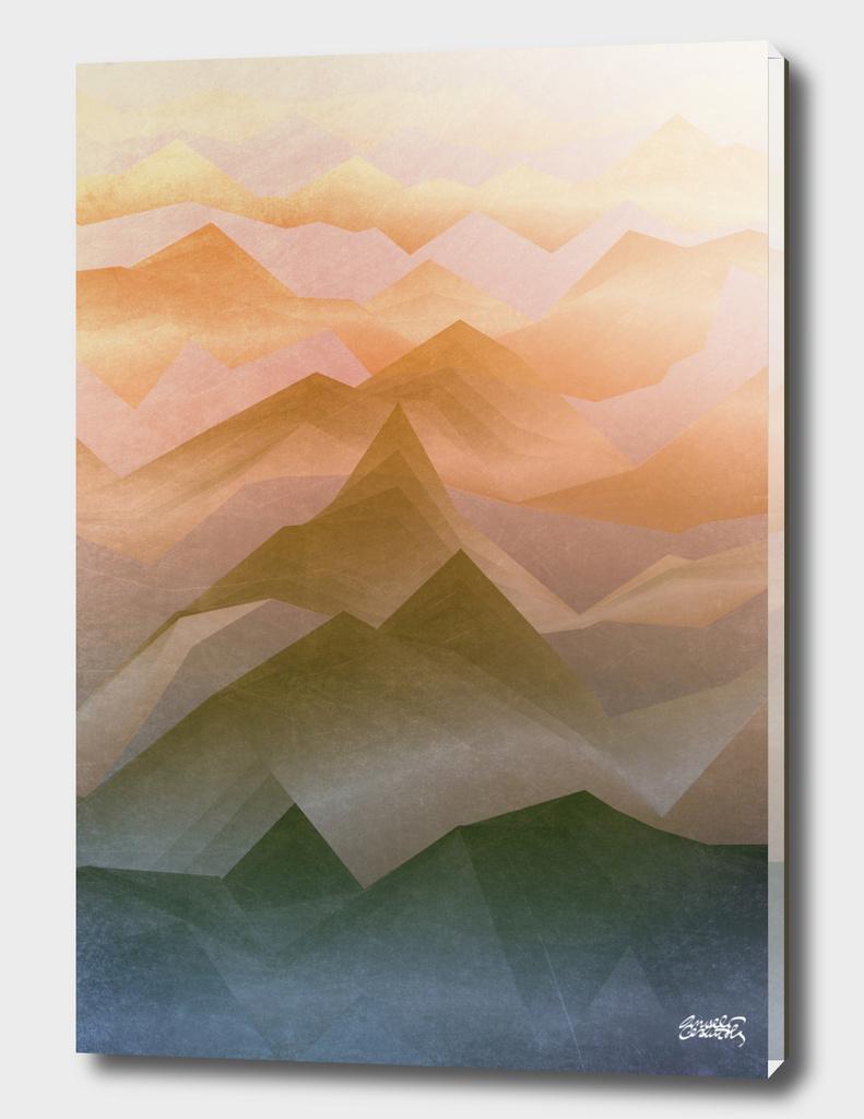Top of the World (Sunrise)