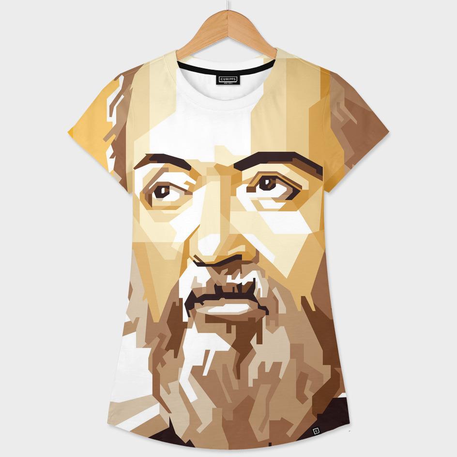 Galileo in WPAP SKINTONE