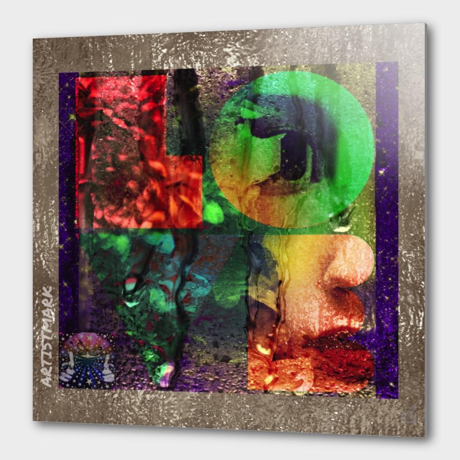 ARTISTMARK | Experimental POP 402