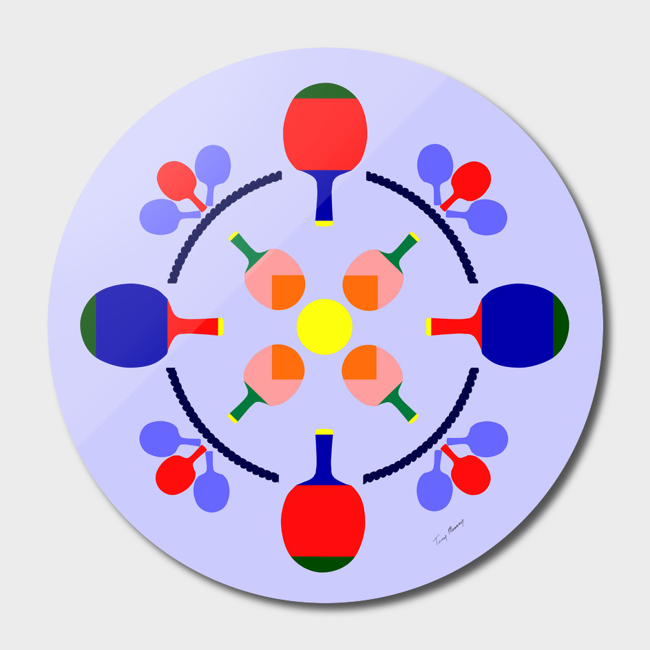 Table Tennis Design