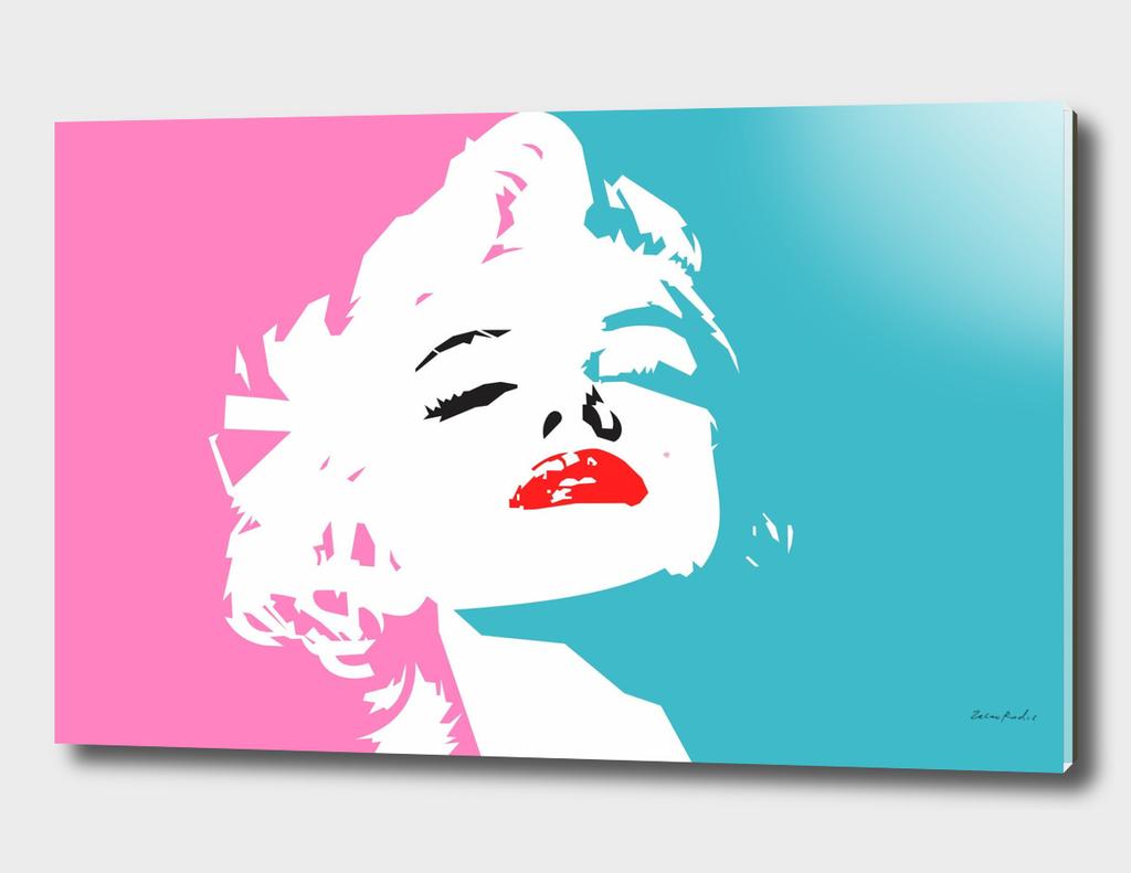 Marilyn Monroe Reload