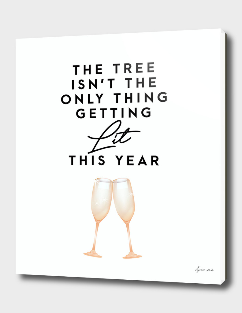 Holiday Party Quote