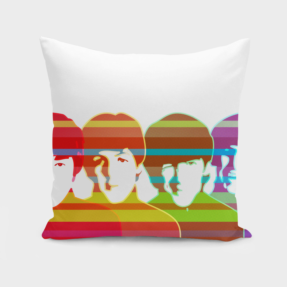 Beatles | Pop Art