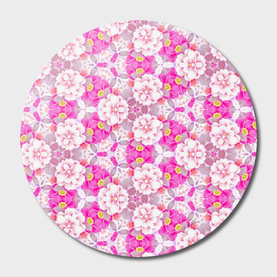 Floral Symmetry