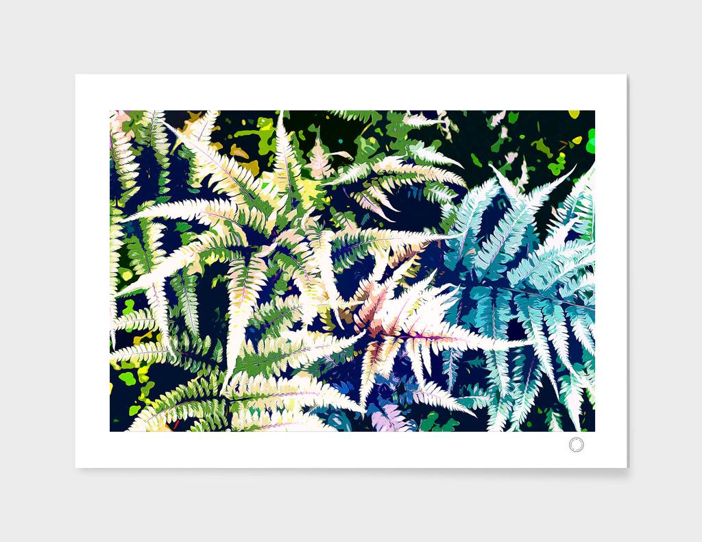 Wild Jungle