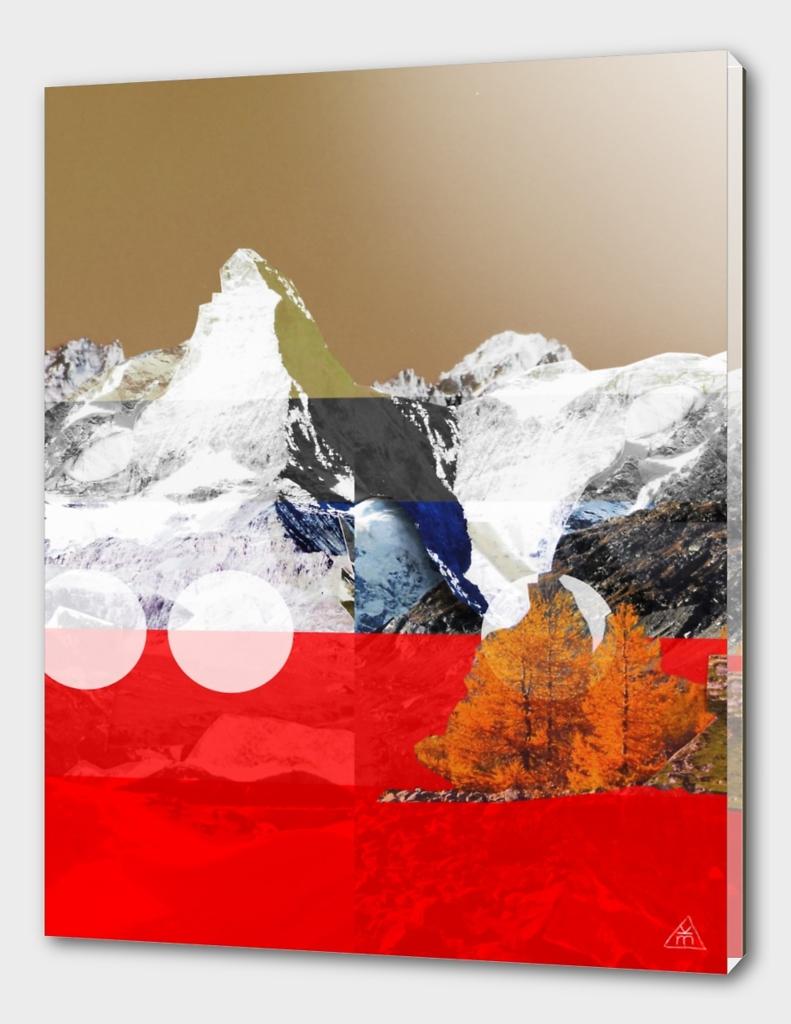 Mountain Mix 8