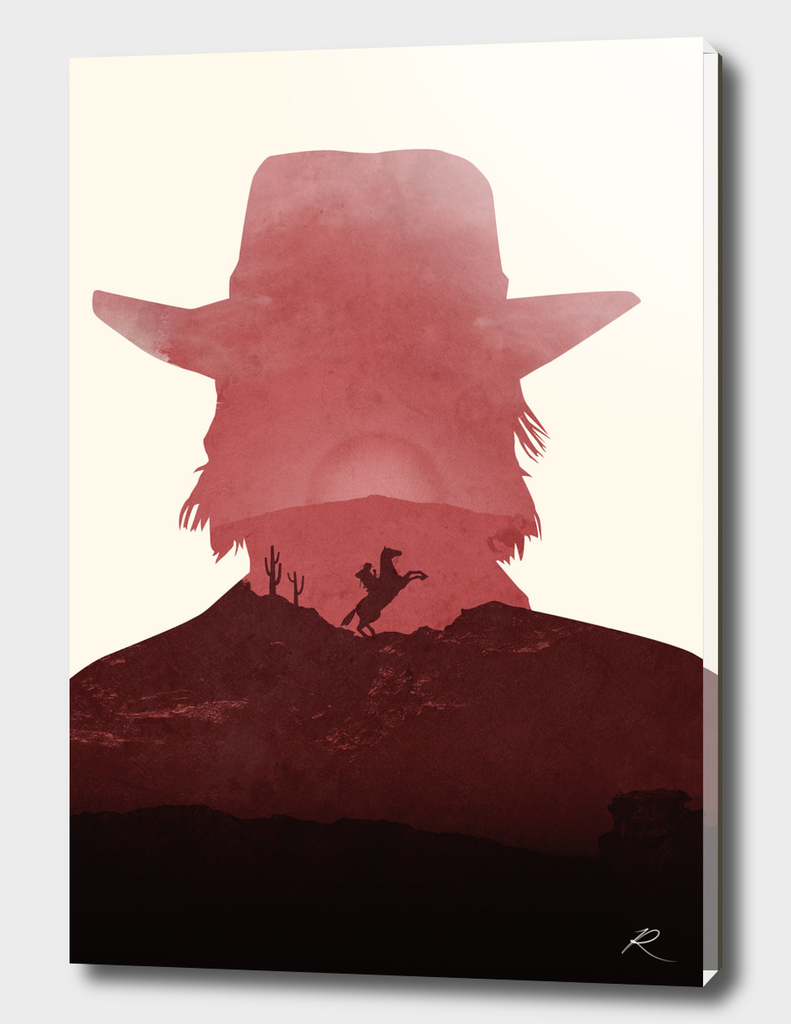 Red Dead Redemption (Textless Edition)