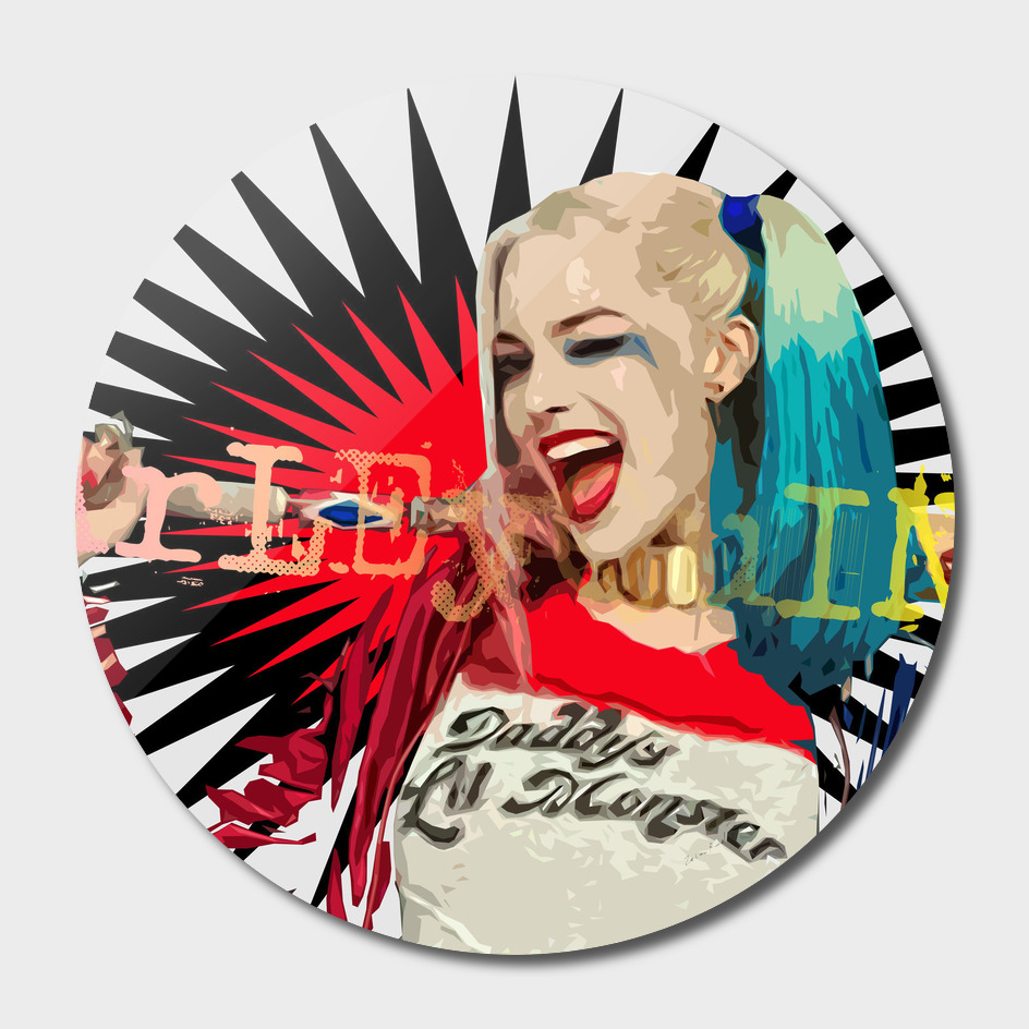 Harley Quinn RB